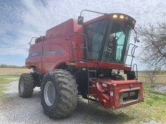 Combine For Sale 2011 Case IH 7088