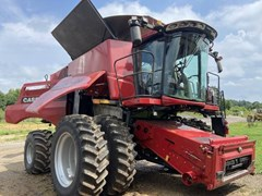 Combine For Sale 2017 Case IH 9240