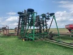 Field Cultivator For Sale 1998 John Deere 1060