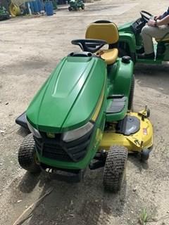 Riding Mower For Sale 2015 John Deere X320