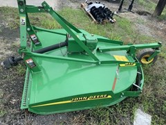 Rotary Cutter For Sale John Deere MX5