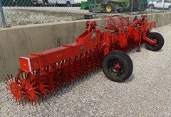 Rotary Hoe For Sale Yetter 3521