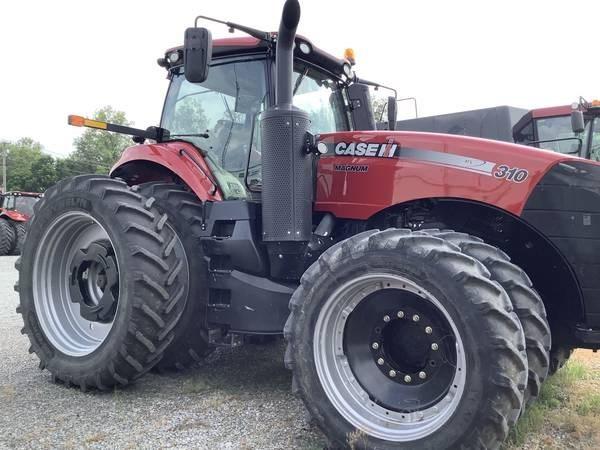 2018 Case IH MAGNUM 310 Tractor For Sale
