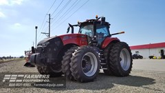 Tractor For Sale 2021 Case IH MAGNUM380CVT , 380 HP