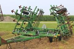 Field Cultivator For Sale 1991 John Deere 960