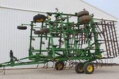 Field Cultivator For Sale 2005 John Deere 2210