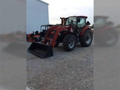 Tractor For Sale 2017 Case IH FARMALL 110C