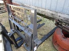 Pallet Fork For Sale 2021 Berlon BPFF-48-2 solid back
