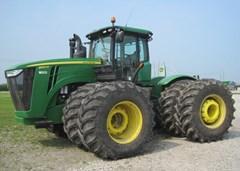 Tractor - 4WD For Sale 2012 John Deere 9560R , 560 HP