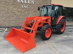Tractor For Sale 2020 Kubota M4D-071HDC12 , 73 HP
