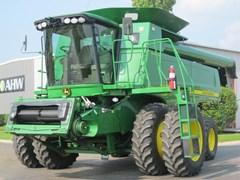 Combine For Sale 2007 John Deere 9760 STS