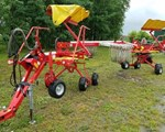 Hay Rake For Sale: 2016 Pottinger TOP 691A TOPTECH PLUS