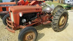 Tractor For Sale Ford 641