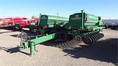 Grain Drill For Sale 2013 Great Plains 3S3000HD
