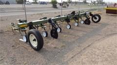 Row Crop Cultivator For Sale 2019 Lorenz 7S596