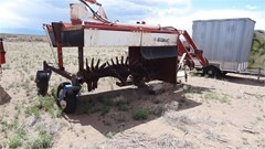 Misc. Forestry For Sale Wildcat CX700AM