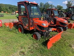 Tractor For Sale 2016 Kubota B2670