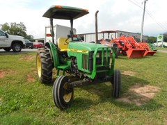 Tractor - Utility For Sale 1999 John Deere 5210 , 45 HP