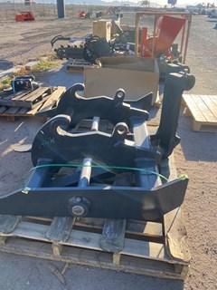 Forklift Attachment  Case 47803652