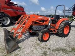 Tractor For Sale Kioti DK40SE , 41 HP