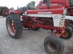 Tractor For Sale 1960 International 460 , 60 HP