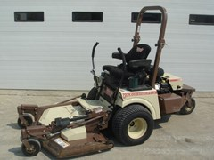Commercial Front Mowers For Sale 2016 Grasshopper 727T