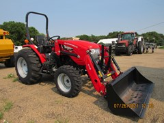 Tractor For Sale 2021 McCormick X 1.35 MFD