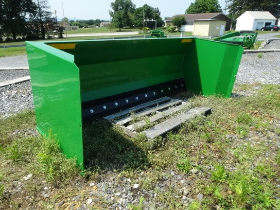 2017 Frontier AS10H SNOW PUSHER Tractor Blades For Sale