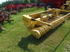 Forage Head-Windrow Pickup For Sale New Holland 27P