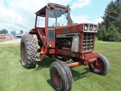 Tractor For Sale IH 986