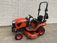 Tractor - Compact Utility For Sale 2019 Kubota BX1880