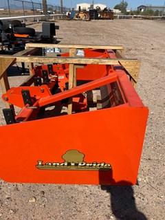 Scraper-Pull Type  Land Pride BB3584