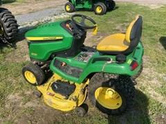 Riding Mower For Sale:  2014 John Deere X530 , 25 HP