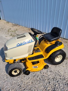 Riding Mower For Sale Cub Cadet 1525 , 15 HP