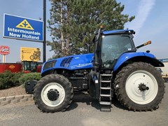 Tractor For Sale 2021 New Holland T8.320 AC , 250 HP