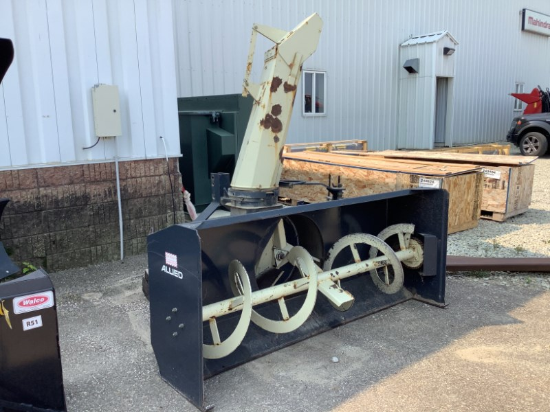 Allied YC8520 Snow Blower For Sale