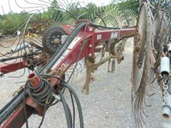 Hay Rake For Sale 2014 M & W BF10