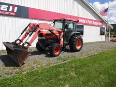 Tractor - Compact Utility For Sale Kubota L5030D , 50 HP