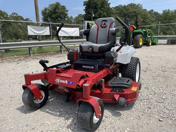 Exmark RAE708GEM52300 Zero Turn Mower For Sale