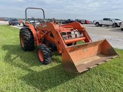 Tractor For Sale Kubota L3600 , 38.5 HP