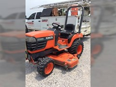 Tractor For Sale 2001 Kubota BX2200 , 22 HP