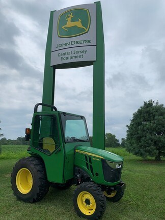 2018 John Deere 3032E Tractor - Compact Utility For Sale