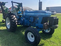 Tractor For Sale 1985 Ford 5610 , 72 HP