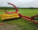 Forage Harvester-Pull Type For Sale: 2007 New Holland FP240