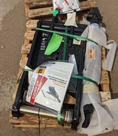 Excavator Thumb For Sale 2021 Werk-Brau PC55T