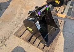 Excavator Bucket For Sale 2021 Werk-Brau PC35GP18