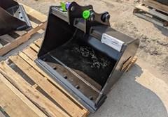 Excavator Bucket For Sale 2021 Werk-Brau PC35GP30