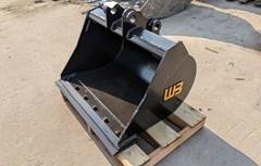 Excavator Bucket For Sale 2021 Werk-Brau PC55GP36