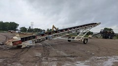 Conveyor - Stacking For Sale 2010 Superior 30X70PRSC
