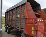 Forage Boxes and Blowers For Sale: Gehl 960